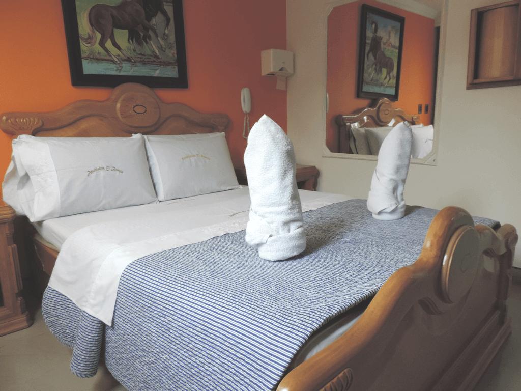 amoblados-el-bosque motel bogota
